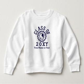 Class of 20?? Hockey Sweatshirt