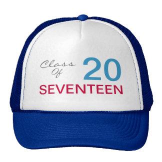 Class of 20 SIXTEEN Trucker Hat