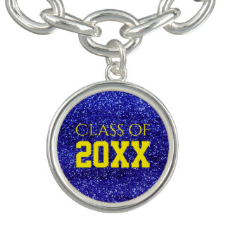 Class of 20xx bracelets