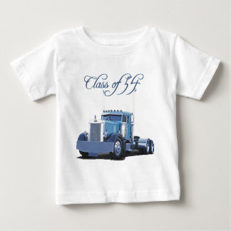 Class of '54 Trucker Apparel Baby T-Shirt