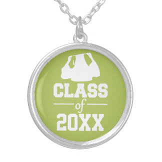 Class of ANY year custom necklace