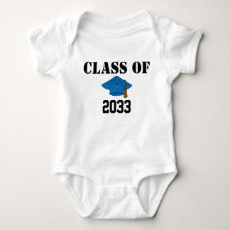 Class of: Baby Grad Shirt