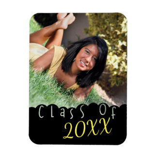 Class of Photo Frame Magnet