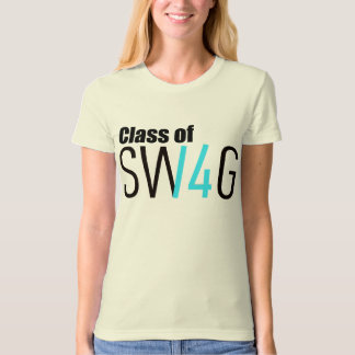 Class of Swag T-Shirt