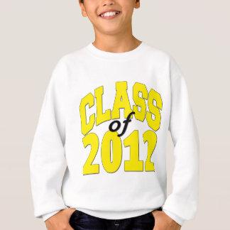 Class of sweatshirt