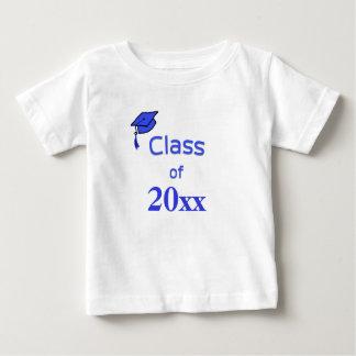 Class of Twenty Something Baby T-Shirt