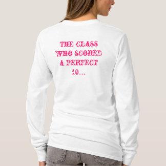 Class of X T-Shirt