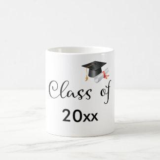 Class of Your Year Coffee Mug