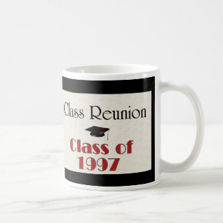 Class Reunion 1997 Coffee Mug