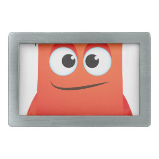 ClassDojo monster too cool for you Rectangular Belt Buckle