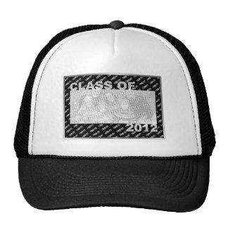 Classe de cadre de photo coupé par 2012 - je l'ai  casquettes de camionneur