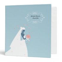 Classeur d'album de mariage classeur