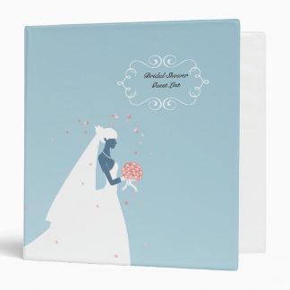 Classeur d'album de mariage