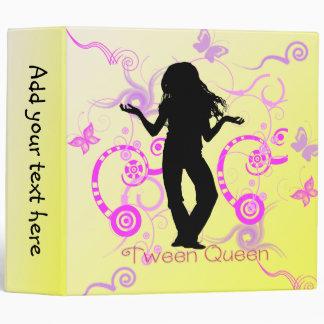 Classeur de la Reine de Tween