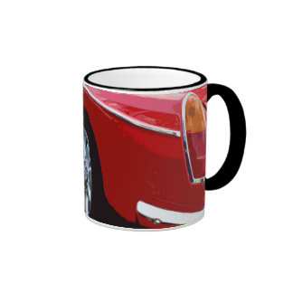 CLASSIC 13 (mug) Ringer Mug
