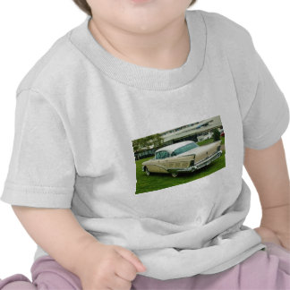 Classic 1958 Buick Limited Tee Shirt
