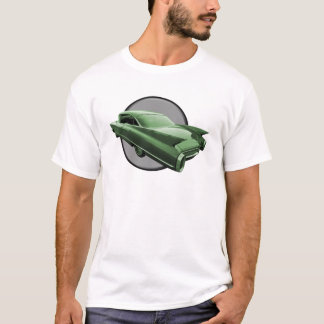 Classic 1960 Cadillac T-Shirt