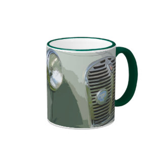CLASSIC 19 (mug) Ringer Mug