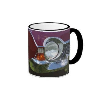 CLASSIC 21 (mug) Ringer Mug