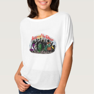 Classic 24th Annual Long Dance Boatneck Tee