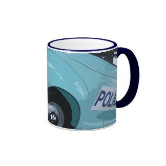 CLASSIC 25 (mug) Ringer Mug
