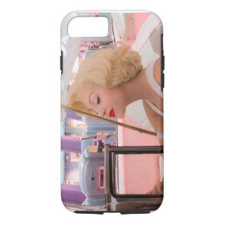 Classic 50's iPhone 7 case