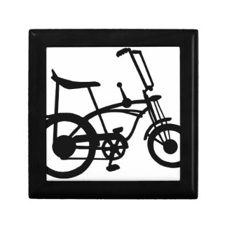 CLASSIC 60'S BIKE BICYLE SCHWINN STINGRAY BIKE GIFT BOX