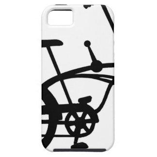 CLASSIC 60'S BIKE BICYLE SCHWINN STINGRAY BIKE iPhone 5 COVER