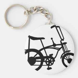 CLASSIC 60'S BIKE BICYLE SCHWINN STINGRAY BIKE KEYCHAIN