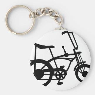 CLASSIC 60'S BIKE BICYLE SCHWINN STINGRAY BIKE KEYCHAIN