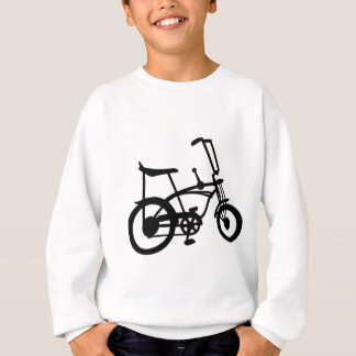 CLASSIC 60'S BIKE BICYLE SCHWINN STINGRAY BIKE SWEATSHIRT