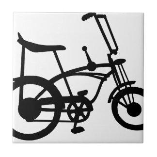 CLASSIC 60'S BIKE BICYLE SCHWINN STINGRAY BIKE TILE