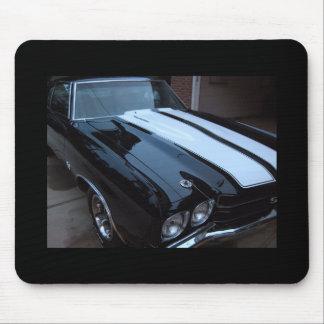 Classic 70 Car Mousepad