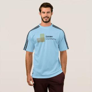 Classic Adidas Jersey T-Shirt