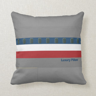 Classic Airline Luxury Pillow