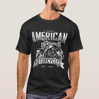 Classic American T-Shirt