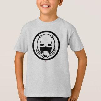 Classic Ant-Man Helmet Icon T-Shirt