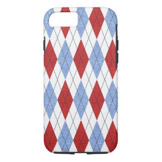 Classic Argyle iPhone 8/7 Case