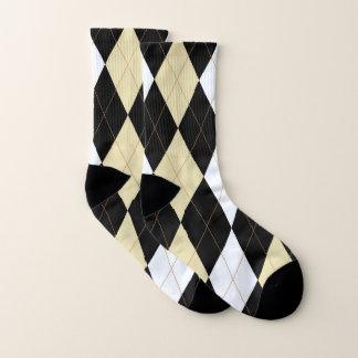 Classic Argyle Socks