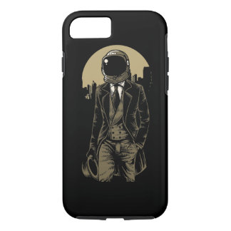 Classic Astronaut Tough Phone Case