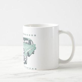 Classic Baby Green Coffee Mug