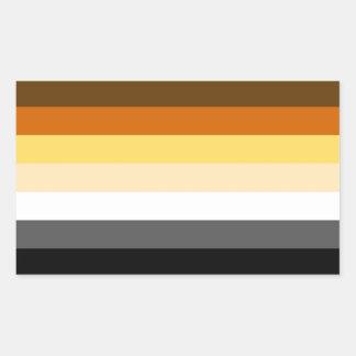 Classic Bear Pride Flag