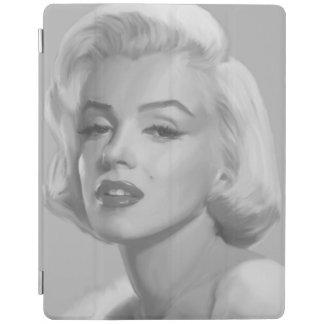 Classic Beauty iPad Cover