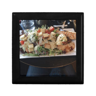 Classic Big Caesar Salad in Paris, France Jewelry Boxes