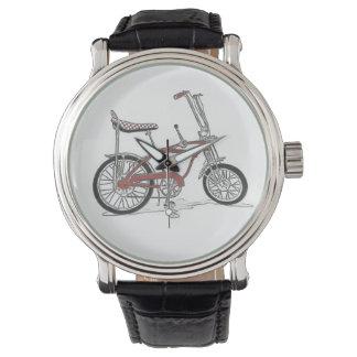 Classic Bike Bicycle stingray Schwinn old school Watch