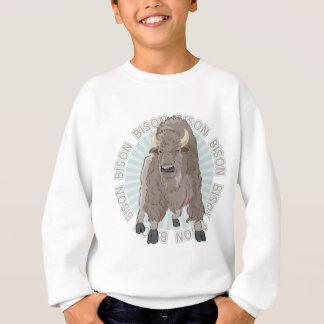 Classic Bison Sweatshirt