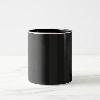 Classic Black Mug