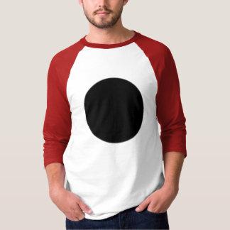 classic Black SpotDot T-Shirt