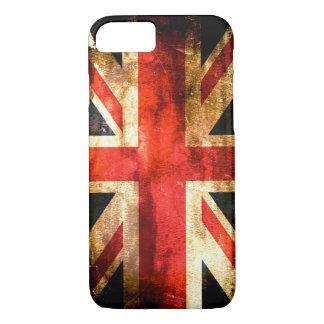Classic British flag iPhone 8/7 Case