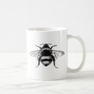 Classic Bumble Bee Coffee Mug